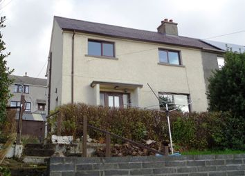 Thumbnail 3 bed semi-detached house for sale in Loyal Terrace, Tongue