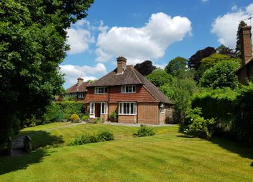 Thumbnail 3 bed detached house to rent in Weysprings, Haslemere
