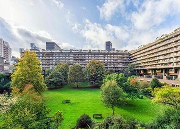 Thumbnail 2 bed flat to rent in Thomas More, Barbican