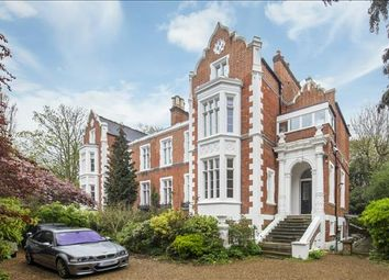 Thumbnail 3 bed flat to rent in Queens Road, Richmond, London