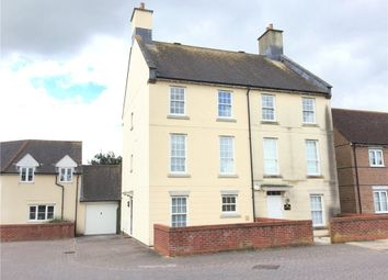 Thumbnail 3 bed property to rent in Cobham Road, Blandford Forum, Dorset