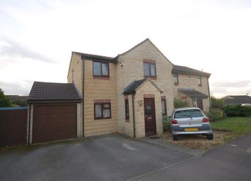 Thumbnail 4 bed semi-detached house for sale in Pheasant Mead, Stonehouse