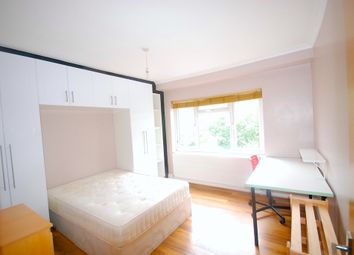 Thumbnail 2 bed flat to rent in Old Oak Road, London