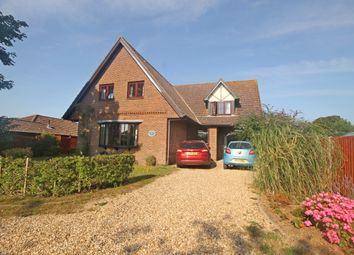 Thumbnail 5 bed detached house for sale in Farthings Way, Totland Bay