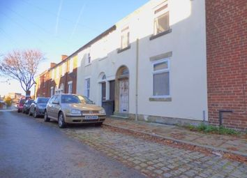 Thumbnail 3 bed terraced house for sale in Frenchwood Street, Preston, Lancashire