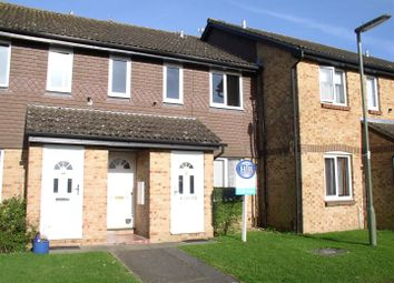 Thumbnail 1 bed flat for sale in Telford Drive, Walton-On-Thames