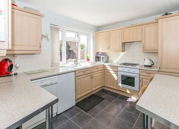 Thumbnail 4 bed detached house for sale in High Stell, Middleton St. George, Darlington