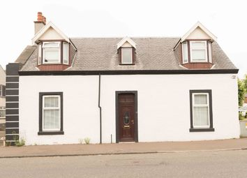 Thumbnail 3 bed detached house for sale in West Main Street, Darvel