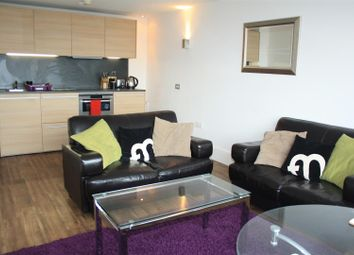 Thumbnail 1 bed property to rent in Newhall Street, Birmingham