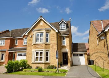 Thumbnail 5 bed detached house for sale in Wakenshaw Drive, Newton Aycliffe