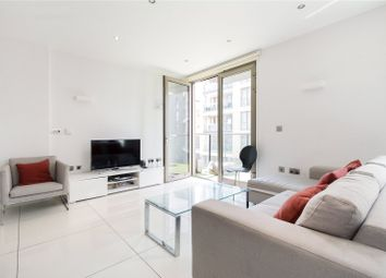 Thumbnail 2 bed flat to rent in Haven Way, London