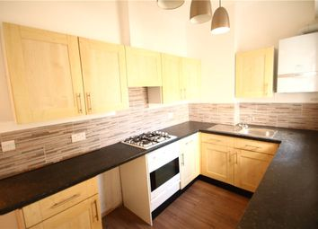Thumbnail 2 bed flat to rent in Birchanger Road, London