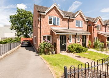 Thumbnail 2 bed semi-detached house for sale in Rea Road, Northfield, Birmingham