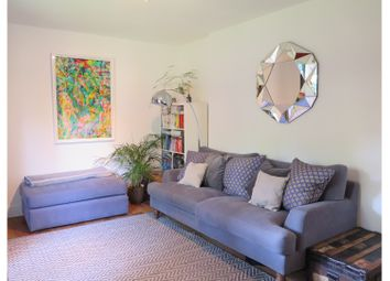 Thumbnail 3 bed flat for sale in Lordship Grove, London
