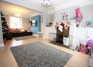 Thumbnail 2 bed terraced house for sale in Clarence Road, Portland