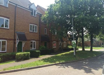 Thumbnail 2 bed flat to rent in Forest Glade, Langdon Hills, Basildon