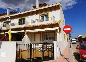 Thumbnail 3 bed town house for sale in Daya Nueva, Valencia, Spain
