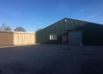Thumbnail Light industrial to let in Units 3 & 4, Hurdsfield Road, Macclesfield, Cheshire