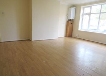 Thumbnail 2 bed flat to rent in Weston Lane, Southampton