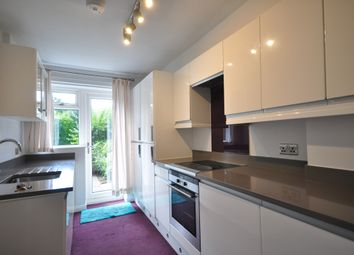 Thumbnail 2 bed maisonette to rent in Lansdowne Road, Tunbridge Wells