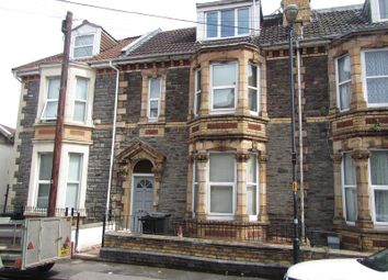 Thumbnail 1 bedroom flat to rent in Kensington Park, Easton, Bristol