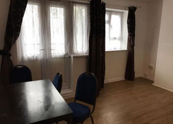 Thumbnail 3 bed flat to rent in Bruce Road, London