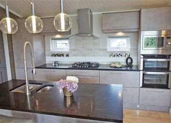 Thumbnail 3 bed mobile/park home for sale in Cartmel Lodge Park, Cartmel Lodge Park, Cartmel