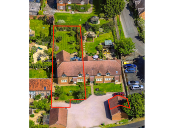 Thumbnail 4 bed end terrace house for sale in Dorsington Road, Pebworth, Stratford-Upon-Avon