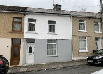 Thumbnail 2 bed terraced house for sale in Trevethick Street, Merthyr Tydfil