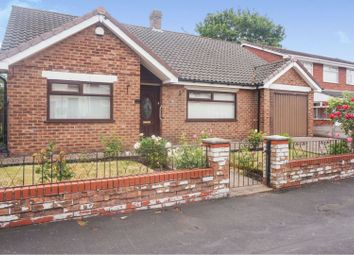 3 bed detached bungalow for sale in New Road, Prescot L34