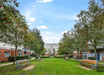 Thumbnail 1 bed flat for sale in Cannock Court, Hawker Place, Walthamstow, London