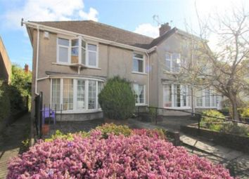 3 bed maisonette for sale in Cyncoed Road, Cyncoed, Cardiff CF23