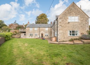 Thumbnail 4 bed detached house to rent in Brownshill, Stroud