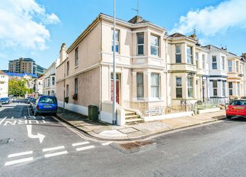 Thumbnail 6 bed property for sale in Northumberland Terrace, Plymouth