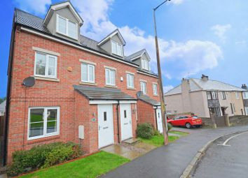 Thumbnail 3 bed end terrace house for sale in Kirkstone Close, Workington