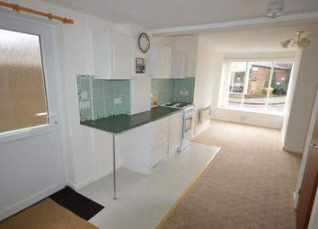 Thumbnail 1 bedroom flat to rent in Queen Street, Whittlesey, Peterborough