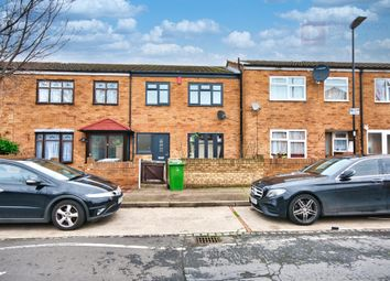3 bed terraced house to rent in Howards Road, Plaistow, London E13