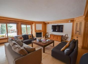 Thumbnail 5 bed apartment for sale in Crans-Montana, Switzerland