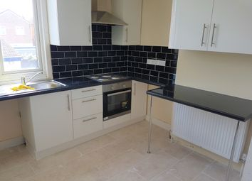 Thumbnail 2 bed flat to rent in Lancaster Road, Southall