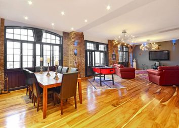 Thumbnail 4 bedroom flat for sale in Telfords Yard, Wapping