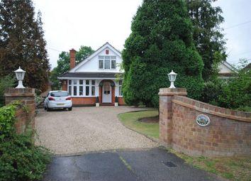 Thumbnail 3 bed property for sale in Maldon Road, Margaretting, Ingatestone, Essex