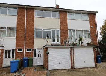 Thumbnail 4 bed town house for sale in Rokeby Close, Bracknell, Berkshire