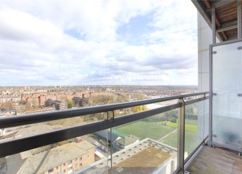 Argento Tower, Mapleton Road, Wandsworth, London SW18. 1 bed flat for sale