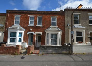Thumbnail 3 bed terraced house for sale in Shelley Street, Swindon