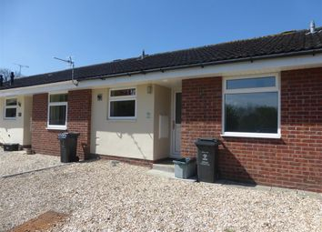 Thumbnail 2 bed bungalow to rent in Bellver, Toothill, Swindon