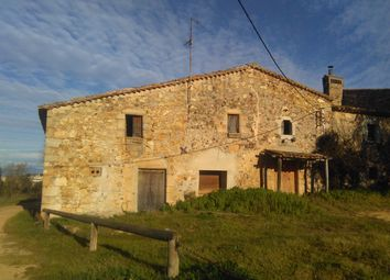 Thumbnail 6 bed farmhouse for sale in Llagostera, Llagostera, Girona, Catalonia, Spain