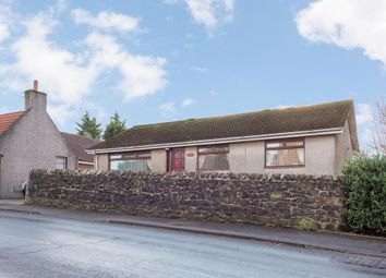 Thumbnail 3 bed detached bungalow for sale in Leven Road, Kennoway, Leven