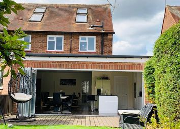 4 bed semi-detached house for sale in Wyndham Avenue, Cobham KT11
