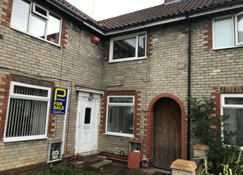 Thumbnail 4 bed terraced house for sale in 55 Stokesley Crescent, Billingham, Cleveland