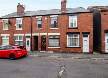 Thumbnail 2 bed terraced house for sale in Carlyle Street, Mexborough, South Yorkshire